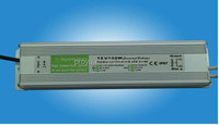 NEW Design 100W LED Driver waterproof LED POWER SUPPLY PY-L12100E
