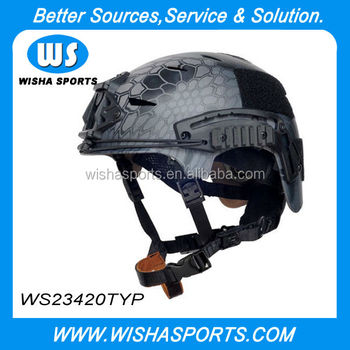 Custom EXF BUMP Helmet Set TYP