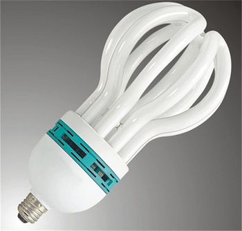 RoHS CE High Quality Power CFL Lotus Light 65w