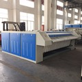 easy operation automatic flatwork ironer manufacturer