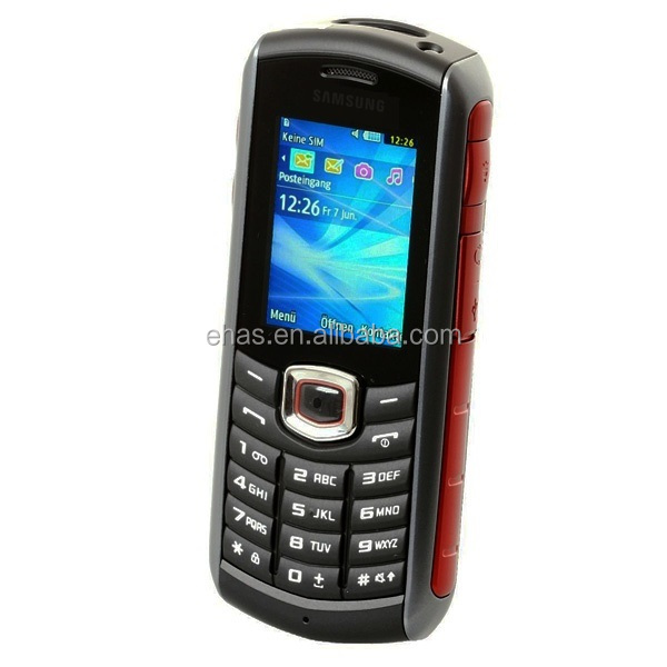 Mobile phone for samsung Xcover 271 dust proof shock proof water proof ip67