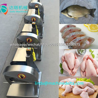 Automatic Chicken Cutting Machine Price Poultry