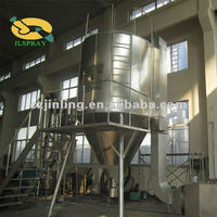 spray drying machine for make milk powder
