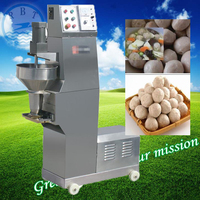automatic meatball making machine for sale/food machinery