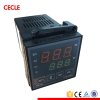 Dual Digital RKC PID Temperature Controller THG-6411 with thermocouple K Relay Output