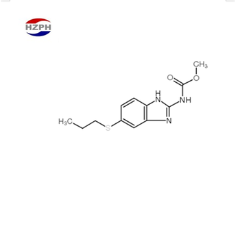 High-purify Albendazole 54965-21-8