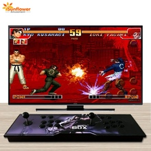 Hot Sell Pandora Box 4S 815 in 1Retro Game Console Arcade Video Game Console Work With PS3 XBOX360 PC