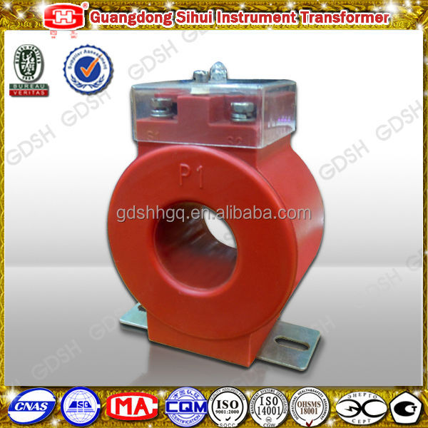 Low Voltage CT For Electrical Power Metering Current Transformer