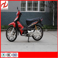 China Manufacturer 110cc 125cc Cub Motorcycle/Motorbikes