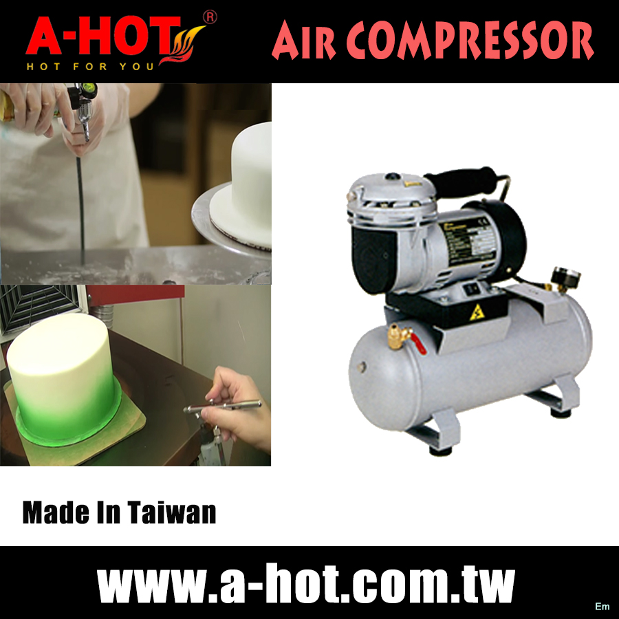 High Quality oilless diaphragm air compressor for airbrush
