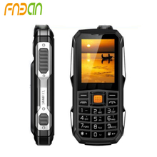 2017 New products cheap land rover dual sim phone waterproof mobile phone A1