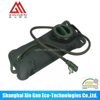 Camping hiking carry FDA water bag water bladder water drinking bag