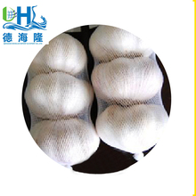 Reproduction Wholesale Supermarket Chinese Fresh Dry White Garlic Price