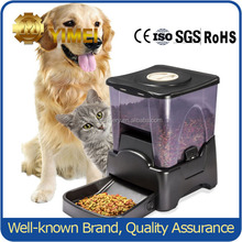 Animal Planet Programmable Electronic Pet Feeder for Dogs and Cats