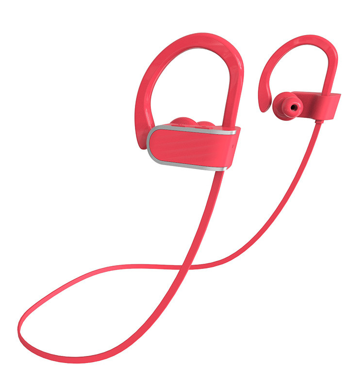 Wholesale RoHs Bluetooth Headset Earphone,Wireless Bluetooth Single Ear Headset