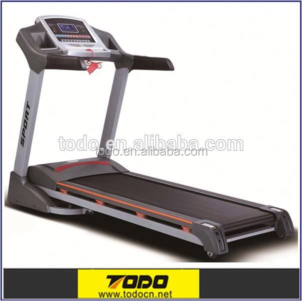 2016 the newest Water treadmills foldable treadmill