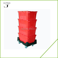 35kgs Heavy Duty Agriculture Fruit heavy duty storage bins