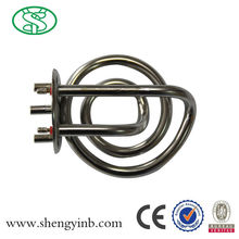 High response rate 2 ring electric kettle heating element