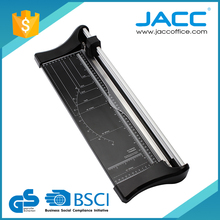 JACC Hot Sale Desktop Manual Wood Cutting Guillotine