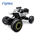 Flytec 6026 1 : 12 RC Car rc rock climbing Car Bigfoot Cars Remote Control Cars Model Off-Road Vehicle Truck Toy For Kids