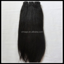 vimage dyable unprocessed wholesale cheap 100%human hair bulk