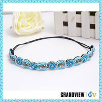 Beautiful pattern beautiful design korean hair accessories