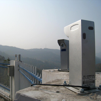 Laser security fence perimeter intrusion detection system XD-A200