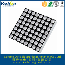 led dot matrix 8*8 p10 led display remote control, cob matrix p4.75