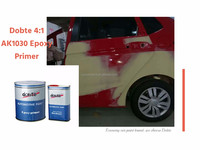 Auto Epoxy Primer Paint for Aluminum/Metal/Steel Substrates