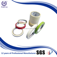 Cheap Automotive Masking Tape Hot Fix Tape Gummed Paper Tape