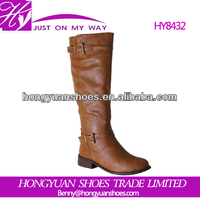 fashionable PU women sex boot comfortable and competitive price