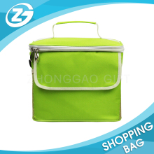 600D Polyester Thermal Lunch Food Waterproof Cooler Bag