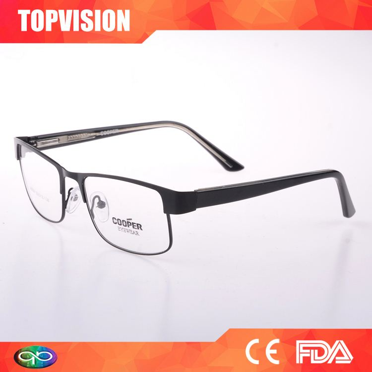 Wholesale cheap factory directly buffalo horn optical frame