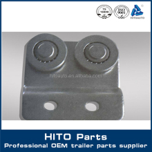 Soft Van Truck Sliding Curtain Roller