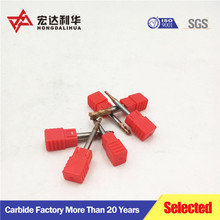 Tungsten Carbide Milling Cutters High Speed Steel Band Cutting tools