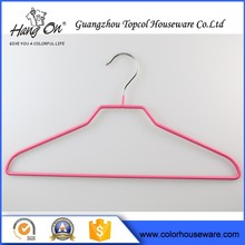 Fashion Custom Hot Selling Clothes Metal Hangers