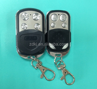 face to face copy remote control/clone universal remote control for garage door