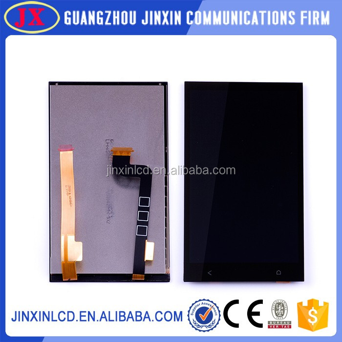 [Jinxin] New Arrival lcd touch screen digitizer for htc desire 601 original good quality