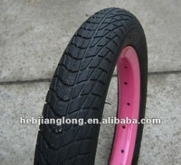 color mountain bike tires