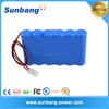 shenzhen customized rechargeable li-ion battery 12v 4ah