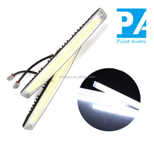 High Power Universal Auto Car LED COB DRL Daytime Running Light