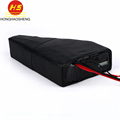 Triangle Lithium Ion 72V 25Ah Electric Bicycle Battery 72 Volt 20s10p Battery Pack
