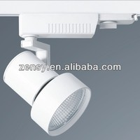 2014 hot selling surface mounted led ceiling pot lights cob