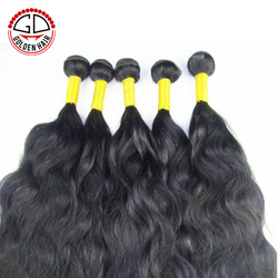 Golden Hair Hot Selling Sex Hair Bulk Products American Queen Hair Brazilian Body Wave.