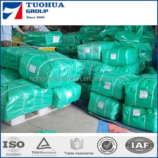 Hdpe woven fabric with Ldpe laminated on both sides PE Tarpaulin Heavy duty with UV