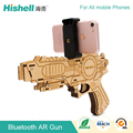 New Wireless Joy Stick AR Gun for mobile phone