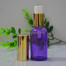 wholesale emp glass bottles e liquid glass dropper bottles