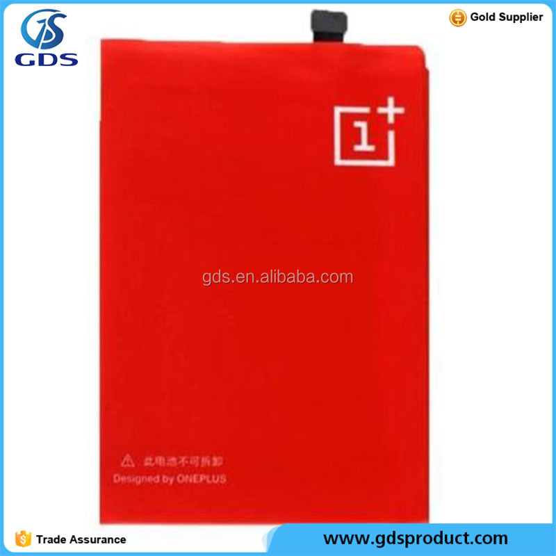 Cell phone batteries for oneplus one 1+A0001 BLP571 3100MAH Original new