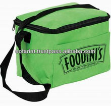 Cooler Bags for Frozen Food