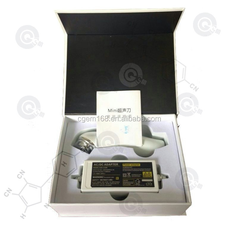 CE IOS approved cheapest skin tightening HIFU machine face lift 2017